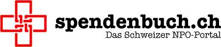 Spendenbuch.ch